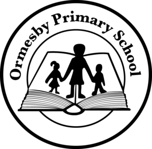 ormesby-primary-logo